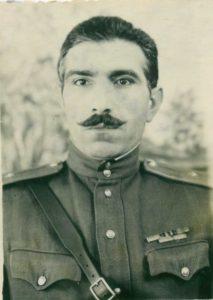 Арутюнян Васо Овсепович