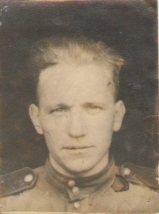 Брезнев Николай Данилович