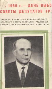 Кучин Николай Сергеевич