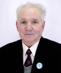 Почетный житель Озерского района Калининградской области