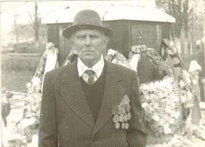 Пестенко