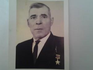 Степанников Федор Иванович