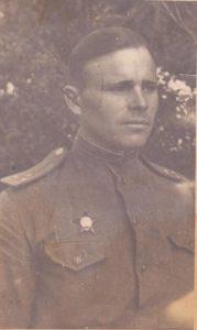 Титов Василий Петрович