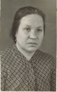 Василянская